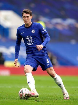Chelsea v Sheffield United – Emirates FA Cup – Quarter Final – Stamford Bridge