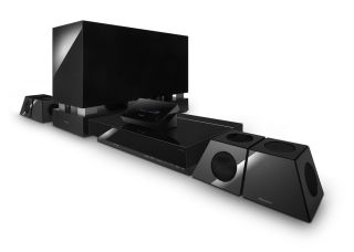 Super Pioneer LX01 home cinema to launch Oct | TechRadar