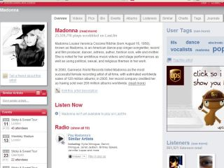 Last.fm and Warner are no longer music buddies