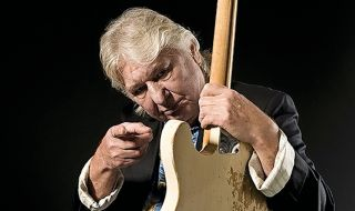Mick Ralphs has fretted some of the finest riffs in rock