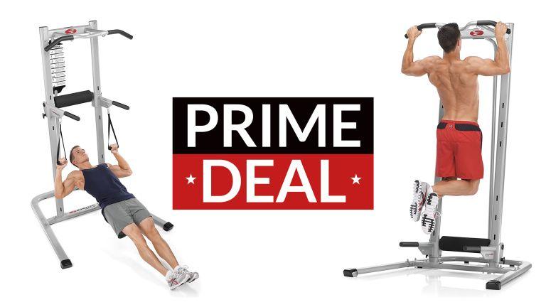 Amazon Prime Day home gym deals: Bowflex BodyTower