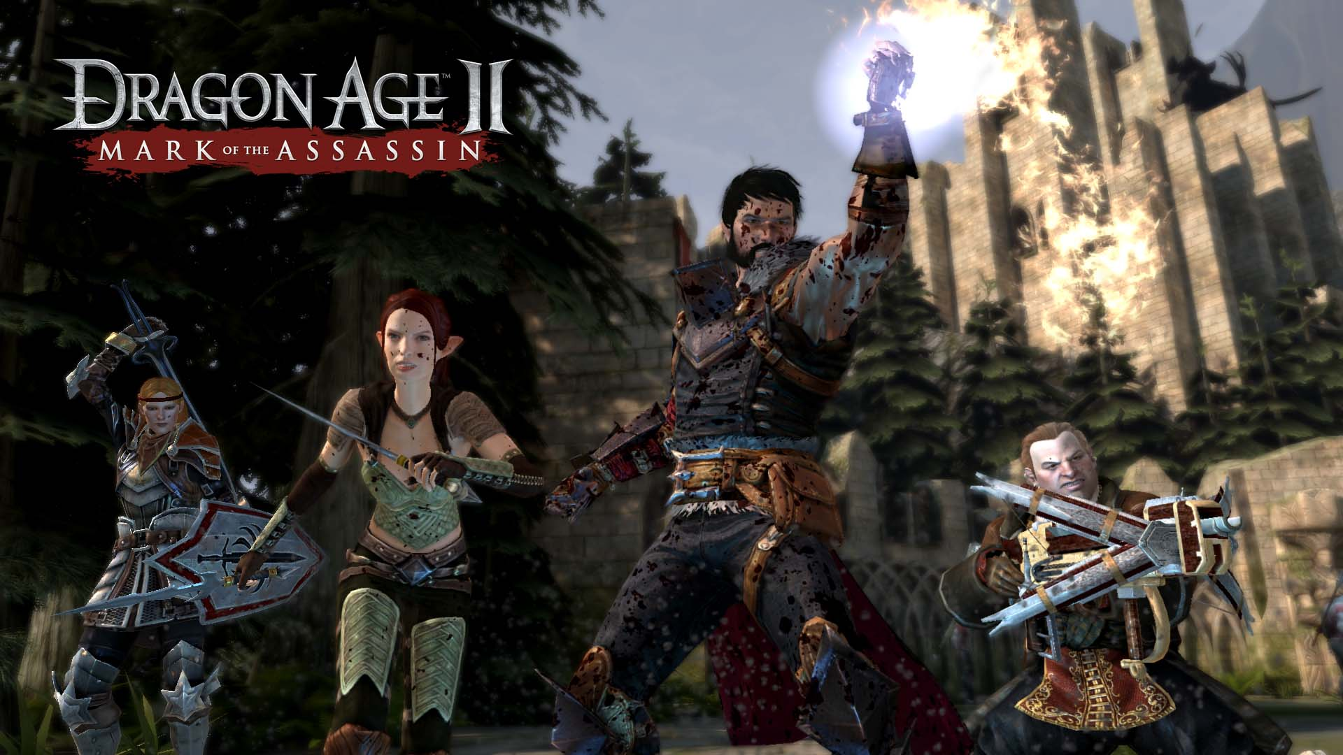 dragon age 2 pc download torrent