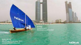 Nokia in Abu Dhabi