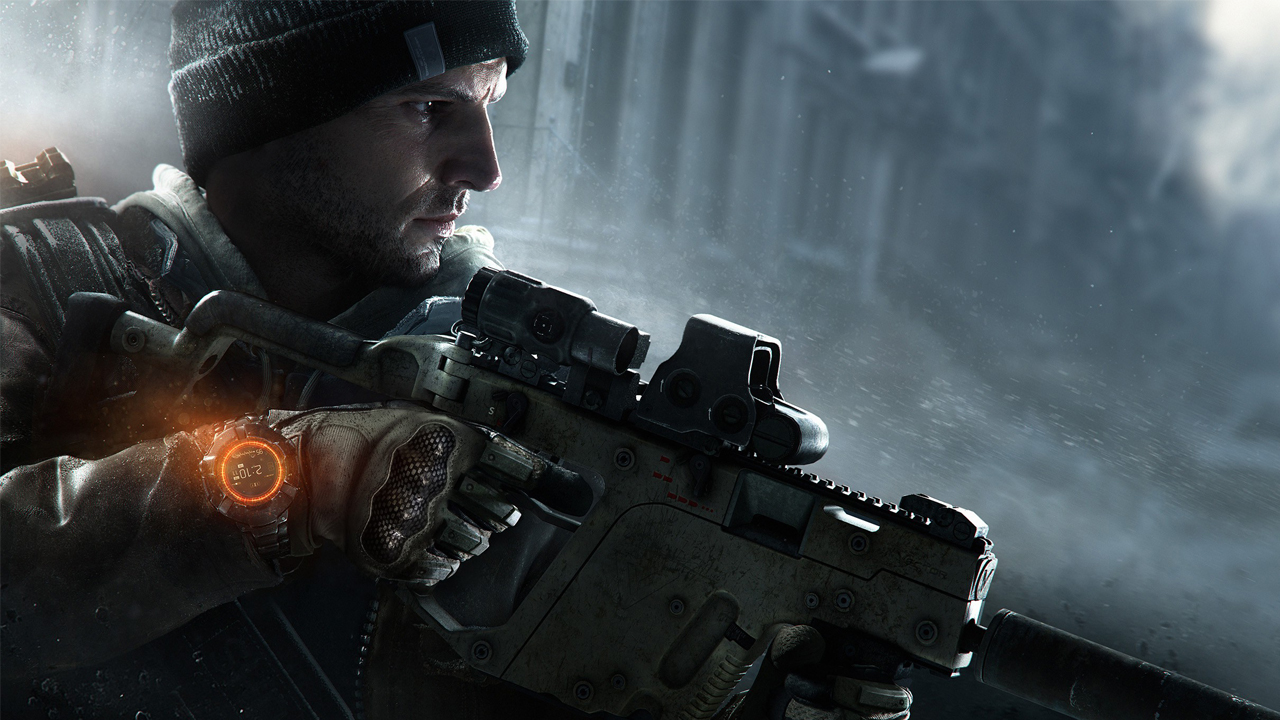 12 essential tips for dominating in The Division | GamesRadar+