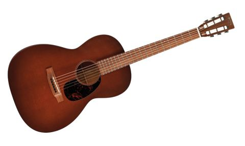 While simple in design, we can't fault the build, playability or tone of this guitar