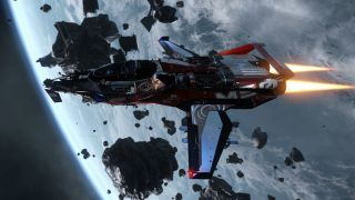 Star Citizen 1