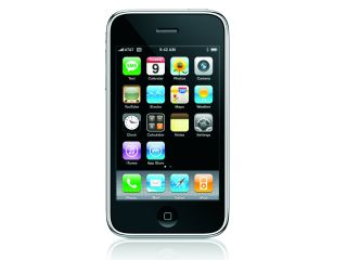 Apple to bring iPhone 3G to China?