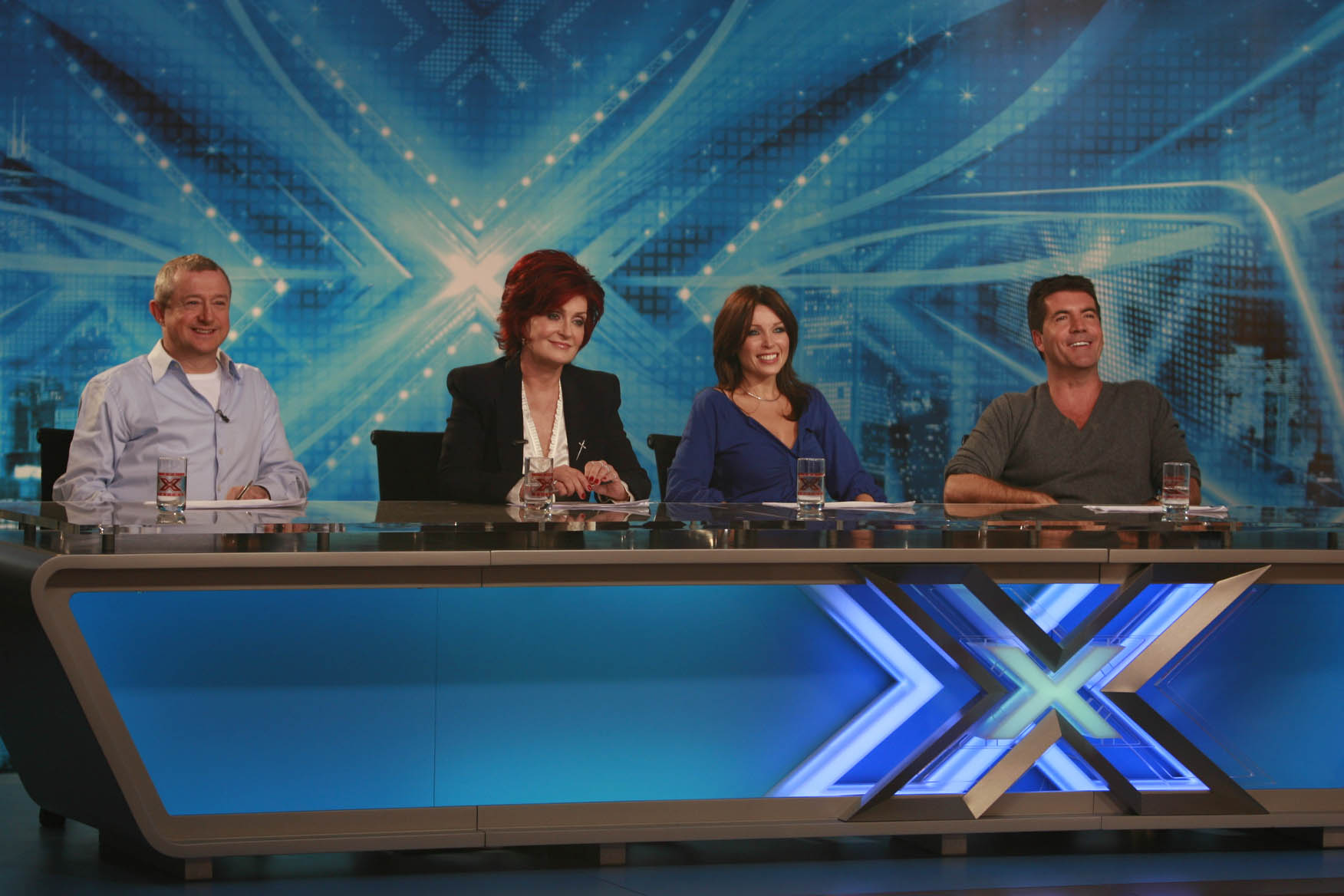 Shooting from the lip: X Factor quotes