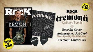 Tremonti bundle edition