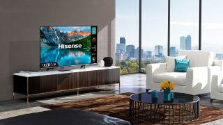 smart tv prices 2021