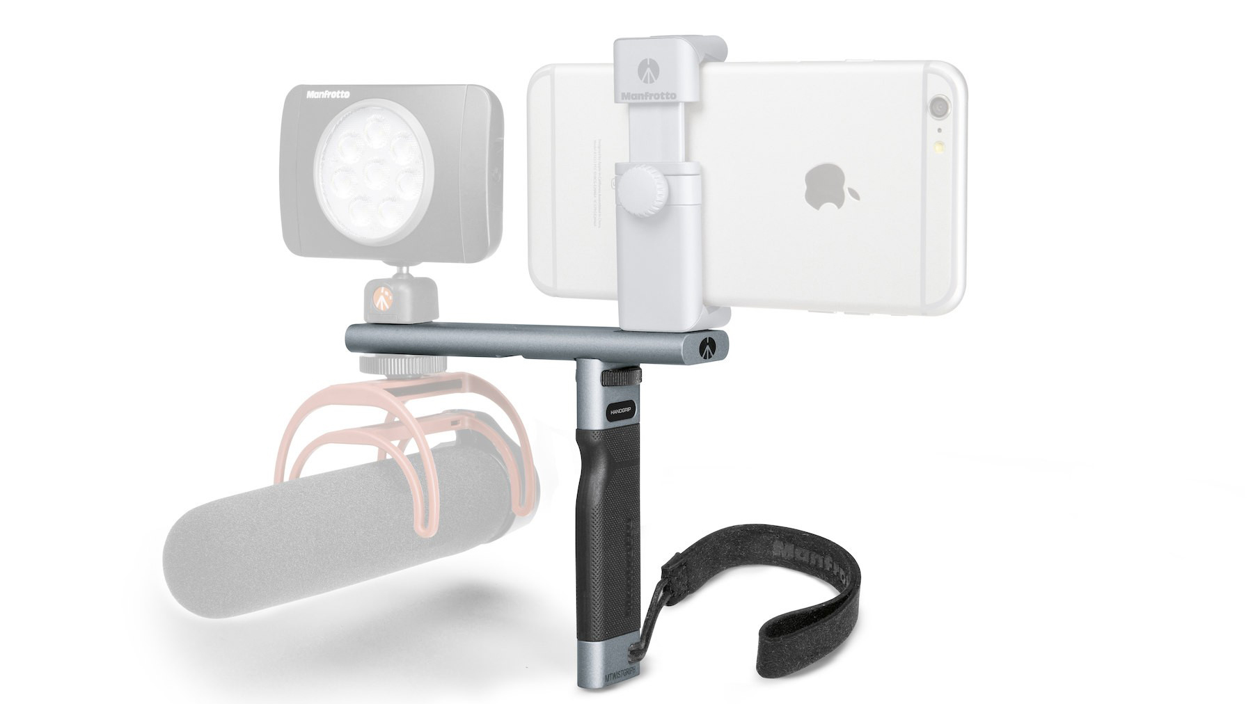competitive price a655a ff3a6 The best iPhone tripods and supports: turn your new iPhone into a ...