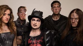 A promotional picture of Devilment