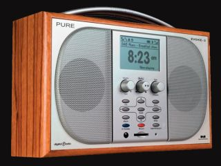 Could listening to the radio at work become a thing of the past