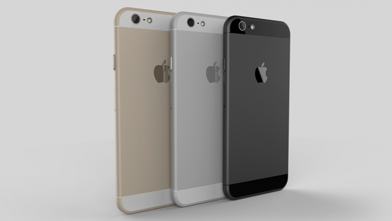 new concept 523a8 8c0a8 NFC-friendly iPhone 6 set to launch next month? | T3