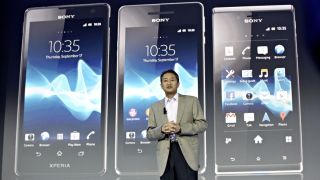 Sony: 'Mobile is critical to overall business'