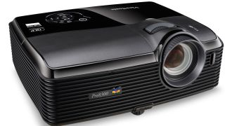 ViewSonic Pro8300 projector lands for under a grand