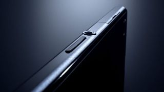 Sony teases Xperia Z1 design, microSD port and water-resistance