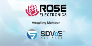 Rose Electronics Joins SDVoE Alliance