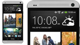 HTC One Verizon leak