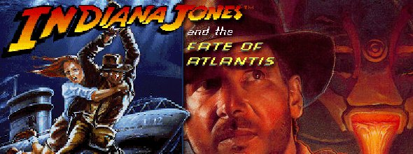 Crapshoot: Indiana Jones and the Fate of Atlantis   PC Gamer