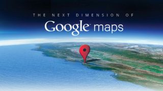 oogle to unveil next dimension of Google Maps on June 6