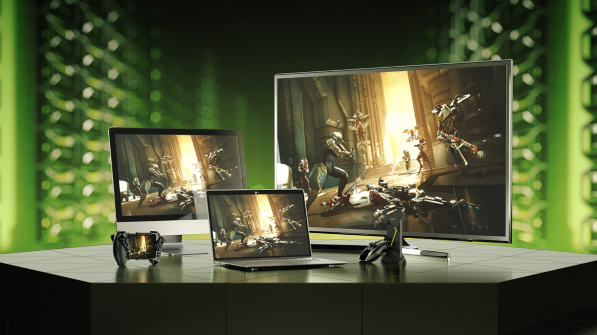 Nvidia Celebrates One Year of GeForce Now With Impressive Stats