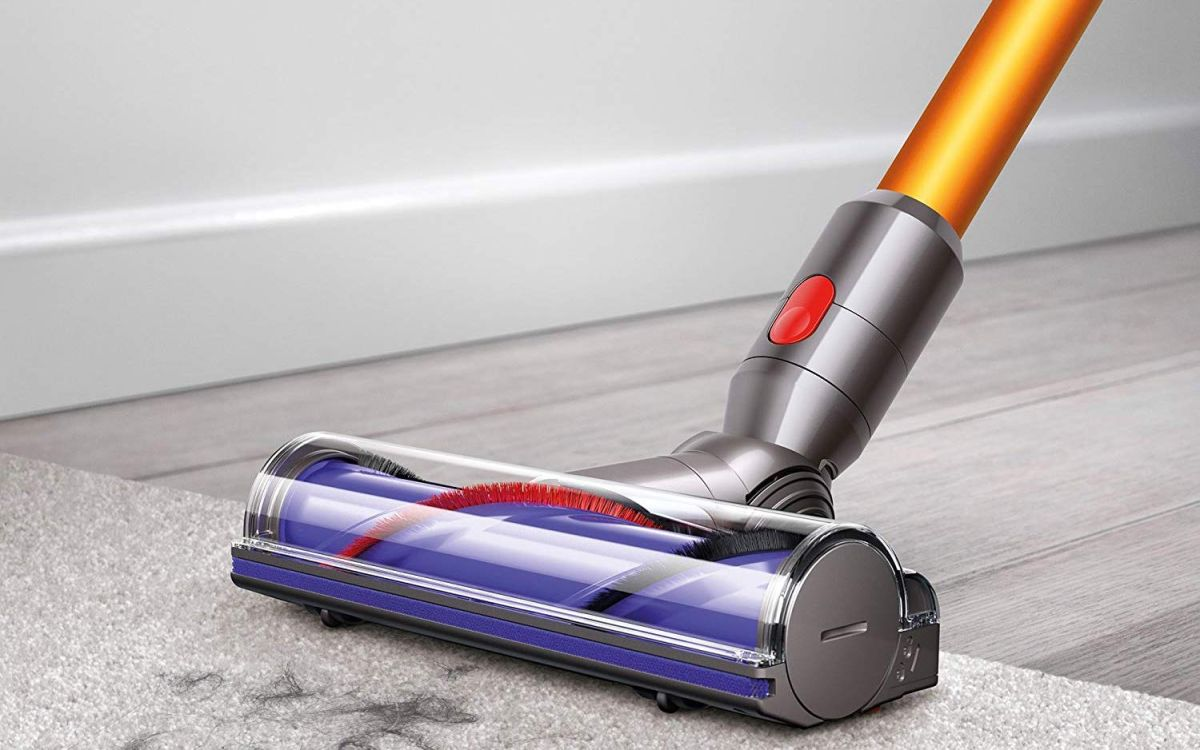 Is the Dyson V8 Absolute Worth It? | Tom's Guide