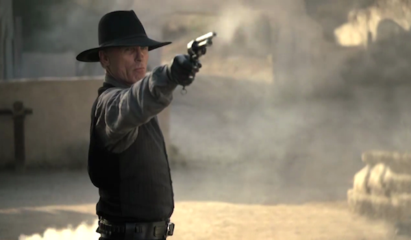 Westworld Season 2 Michael Crichton