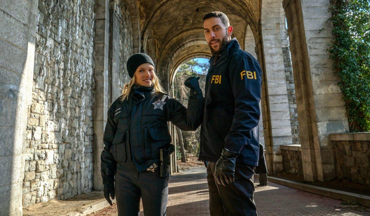 fbi season 2 finale chicago pd upton and oa cbs