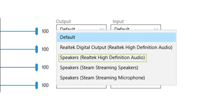 How to Adjust Sound Outputs for Specific Apps in Windows 10