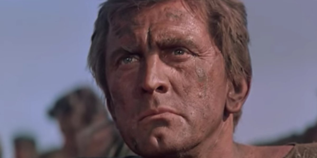5 Of The Best Kirk Douglas Movies You Need To See
