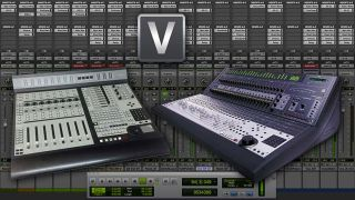 Back from the dead: Digidesign's classic ProControl and
