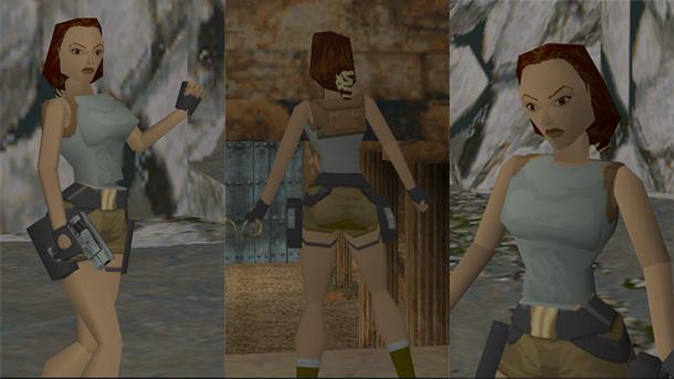 How To Run The Original Tomb Raider On Windows 7 8 Pc Gamer