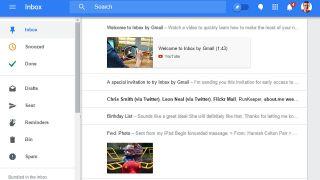 Google's new app promises to declutter your inbox