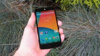 Nexus 5 now a mega bargain as retailer slices 16GB model down to £240