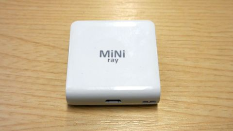 MiNi Ray Projector
