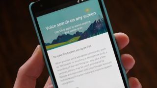 OK Google voice commands going Android wide with new Google Search app