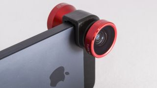 Olloclip 4-in-1 iPhone lens review