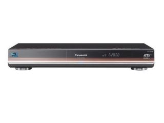 Panasonic's DMP-BDT300 3D Blu-ray player