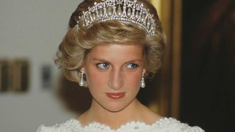 Terry Fincher/Princess Diana Archive/Getty Images