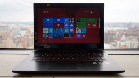 Lenovo Y40 review