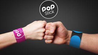 Pop Stick