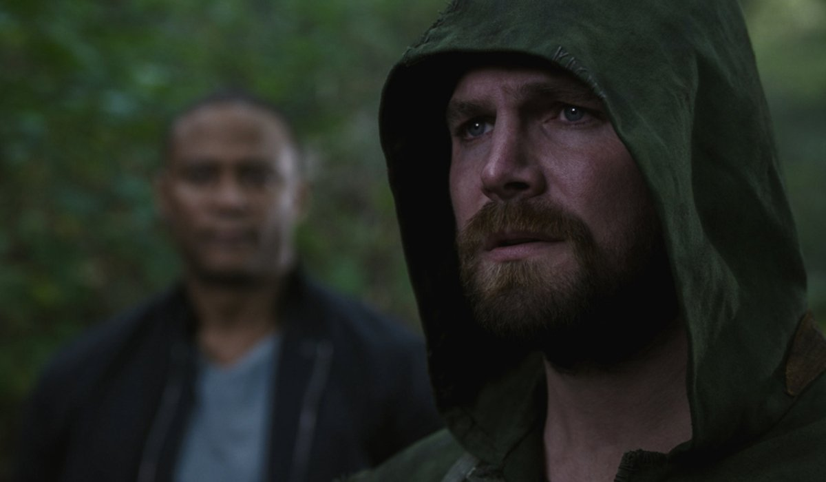 crisis on infinite earths purgatory oliver diggle the cw