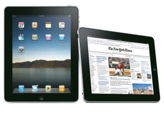 Apple iPad causing consternation among publishers