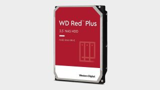 WD Red Plus 10TB HDD