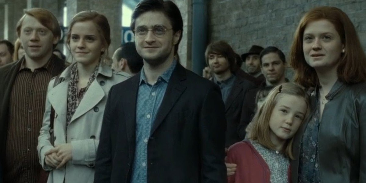 Even Harry Potter S Daniel Radcliffe Has Trouble Believing The