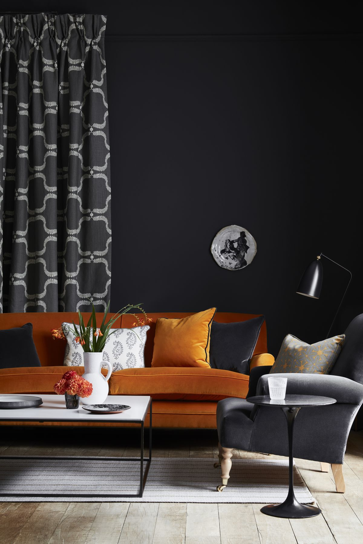Groovy Grey Living Room Ideas 22 Gorgeous Ways To Inspire Your Ocoug Best Dining Table And Chair Ideas Images Ocougorg