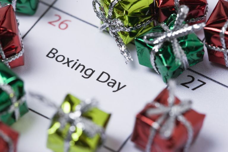 Best Boxing Day laptops deals 2018: get a great laptop deal in the Boxing Day sales