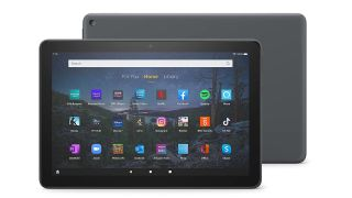 Amazon unwraps new Fire HD 10 tablets, slashes price of previous models