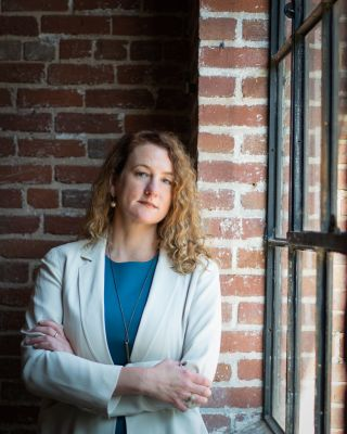 Hilary McVicker, The Elumenati